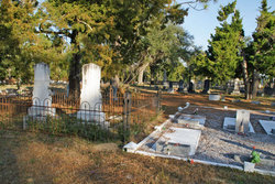 Bagdad Cemetery
