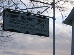 Asbury Methodist Cemetery