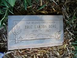 Eric Larson Berg