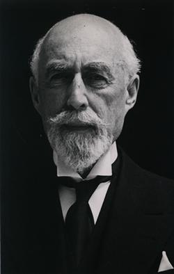Dr Herman Benjamin Baruch