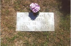 George Franklin Sanders