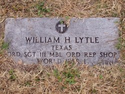 William Henry Lytle