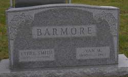 Ethel <i>Smith</i> Barmore