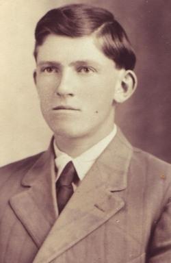 Joseph William Cassidy