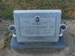Alvin L. Banks, Jr
