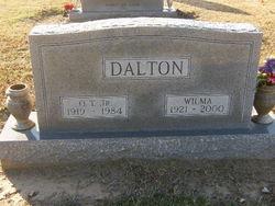 O.T. Dalton, Jr