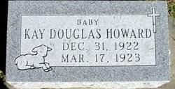 Kay Douglas Howard