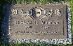 Thomas B. Morgan