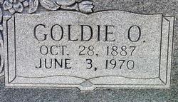 Goldie Olive <i>Warner</i> Bennett