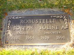 Joline A Robustelli
