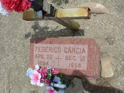 Federico Garcia