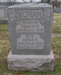 Anna E. Moran