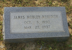 James Mobley Meridith
