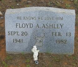 Floyd Ashley