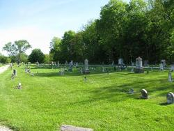 Fountaintown Cemetery