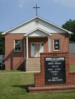 John Wesley United Methodist Church Cemetery
