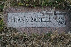Frank Bartell
