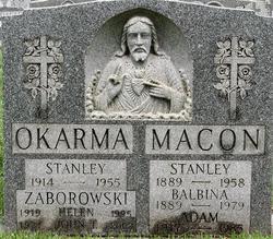 Stanley Okarma