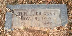 Ethel L <i>Williams</i> Drennan