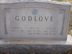 Boyd Scott Godlove, Jr