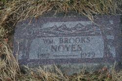 William Brooks Noyes