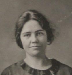 Jennette Avis McGilvra