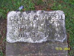 Celia E. Campbell