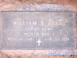 William S. Adams