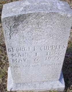 George Leonard Cupples
