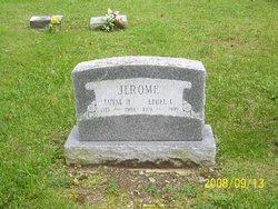Ethel Louise <i>Abbey</i> Jerome