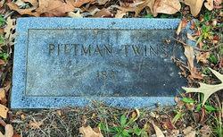 Twins Pittman