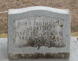 John Trousdale Coffee, Jr