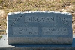 Carl D. Dingman