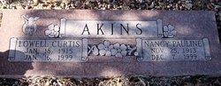 Nancy Pauline <i>Cooper</i> Akins