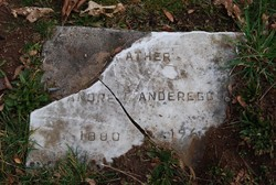 Andrew W. Anderegg