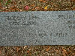 Robert Bob Bell