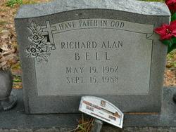 Richard Alan Bell