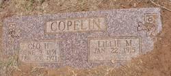 George H. Copelin