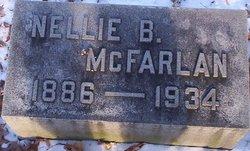 Nellie India <i>Brown</i> McFarlan