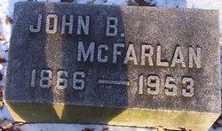 John Becraft McFarlan, II