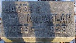 James Edward McFarlan