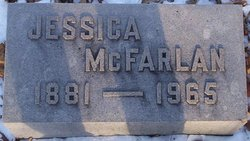 Jessica Meharry <i>Manlove</i> McFarlan