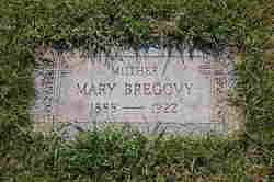 Mary Bregovy