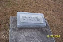 John Hendrix Edenfield