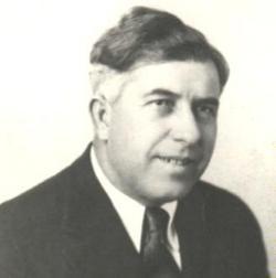Joseph William Nevis