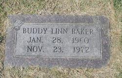 Buddy Linn Baker