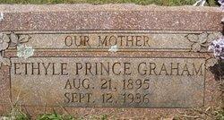 Ethyle <i>Prince</i> Graham