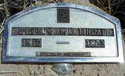 William Addington Martindale