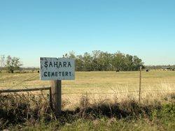 Sahara Cemetery