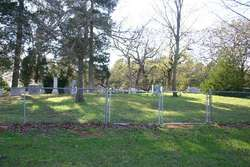 Langston Cemetery